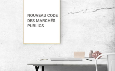 New public procurement code